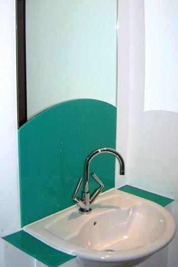 Ultimate Splashbac Bathroom Wall Cladding Suppliers Uk