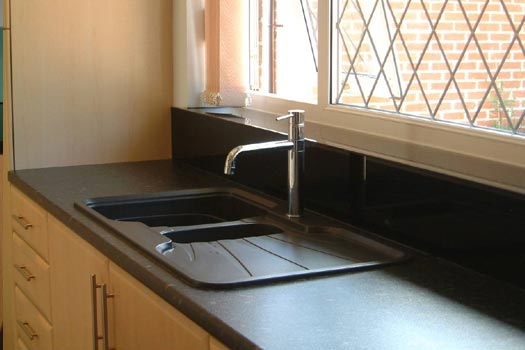 Ultimate Splashbac - Kitchen Splashbacks, Hygienic and Easy to Clean