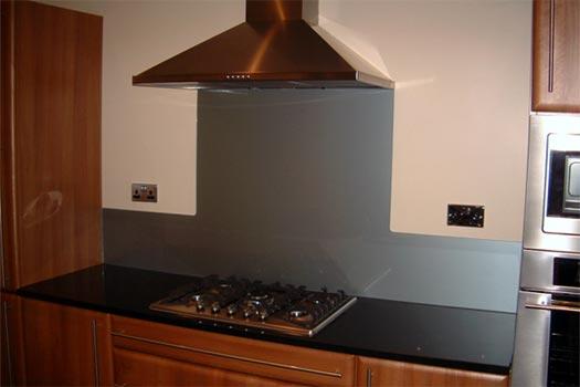 Ultimate Splashbac Kitchen Splashbacks Hygienic And