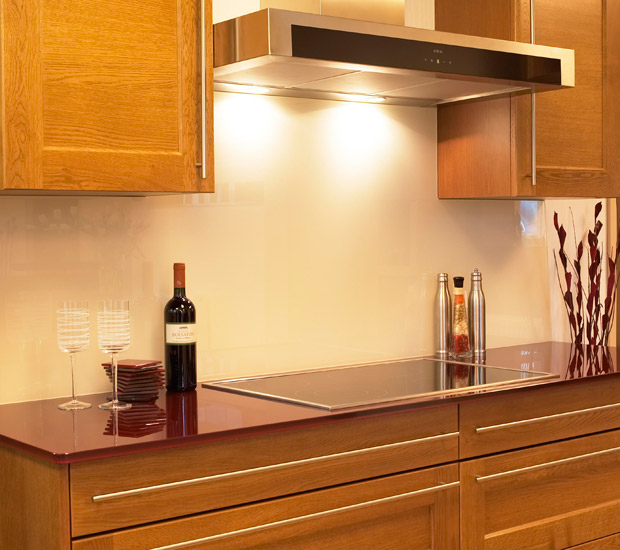 Ultimate Splashbac Kitchen Splashbacks Hygienic And