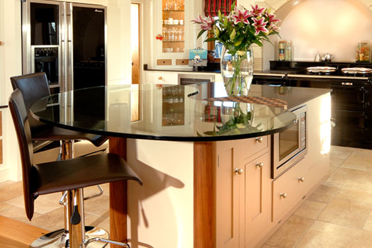 Glass Splashback Specialists, Kitchen Work Surfaces ...