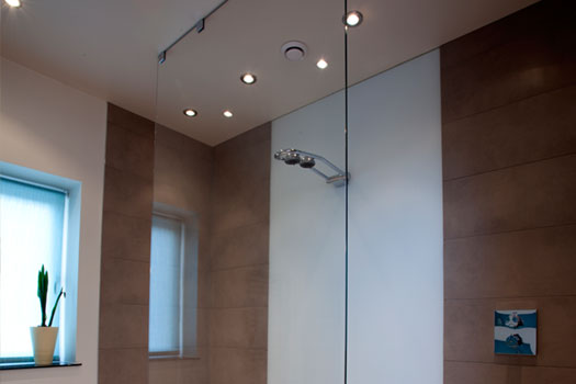 Ultimate Splashbac Shower Screens And Enclosures Uk